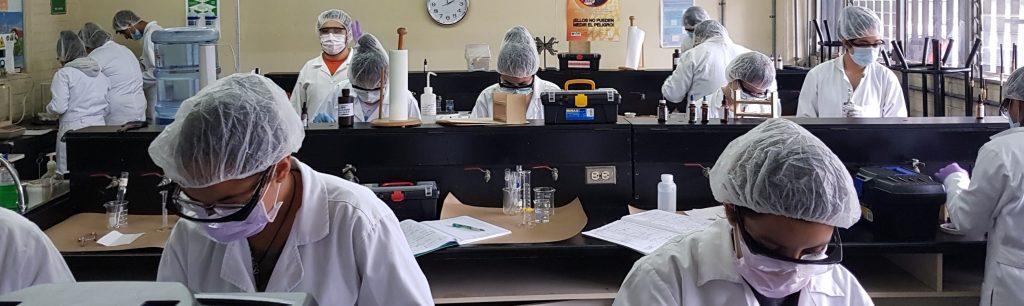 Laboratorio de Análisis de Medicamentos